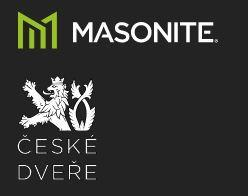Obložky a zárubně Masonite