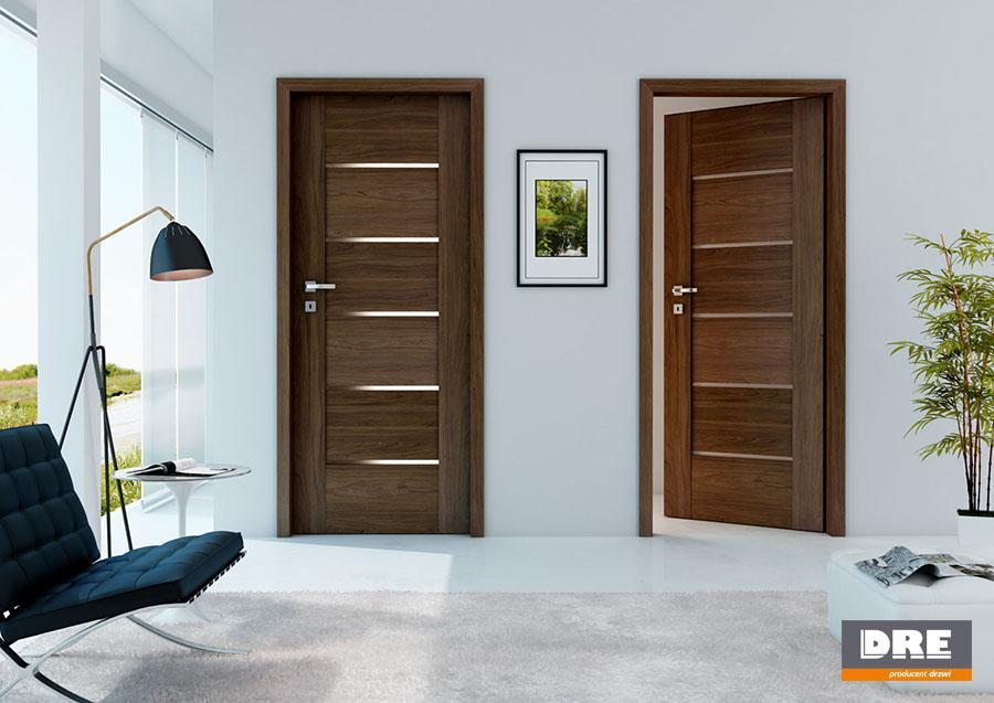 Interiérové dveře DRE AURI 4