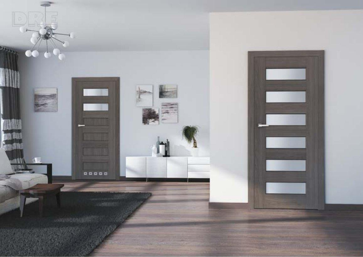 Interiérové dveře DRE Elsa B6