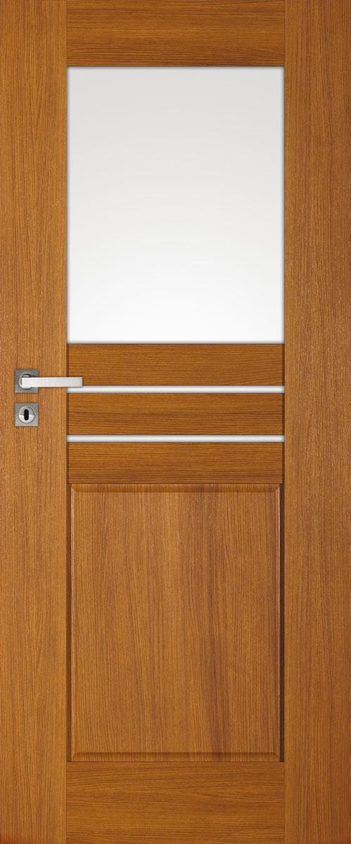 Interiérové dveře DRE Piano 2