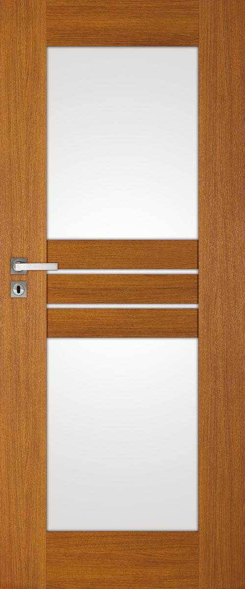 Interiérové dveře DRE Piano 3