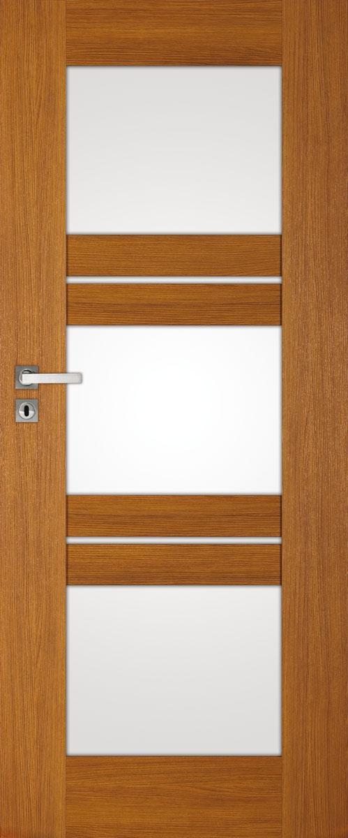 Interiérové dveře DRE Piano 4