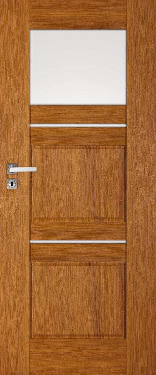 Interiérové dveře DRE Piano 5