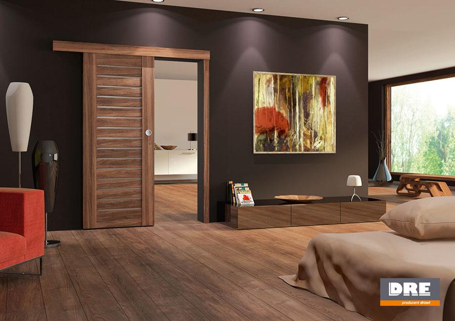 Interiérové dveře DRE Piano 6