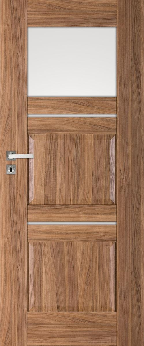Interiérové dveře DRE Piano 11