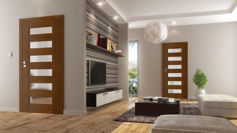 Interiérové dveře DRE Sinco A2