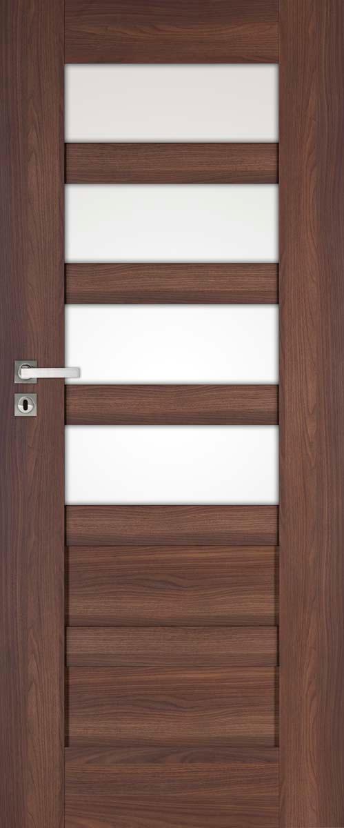 Interiérové dveře DRE Sinco A4