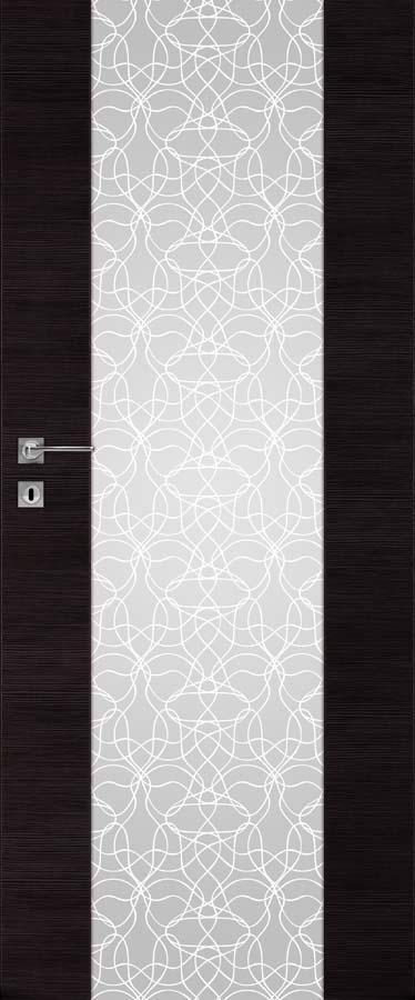 Interiérové dveře DRE VETRO A12