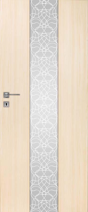 Interiérové dveře DRE Vetro B12