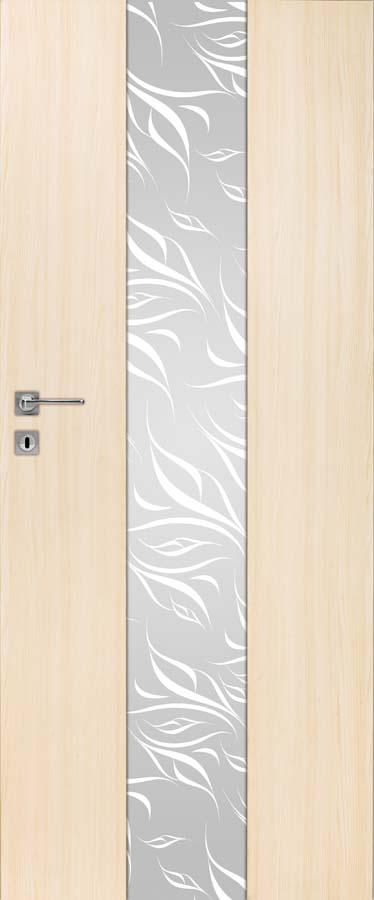 Interiérové dveře DRE Vetro B15