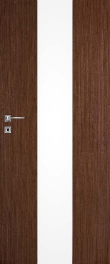 Interiérové dveře DRE Vetro natura B1