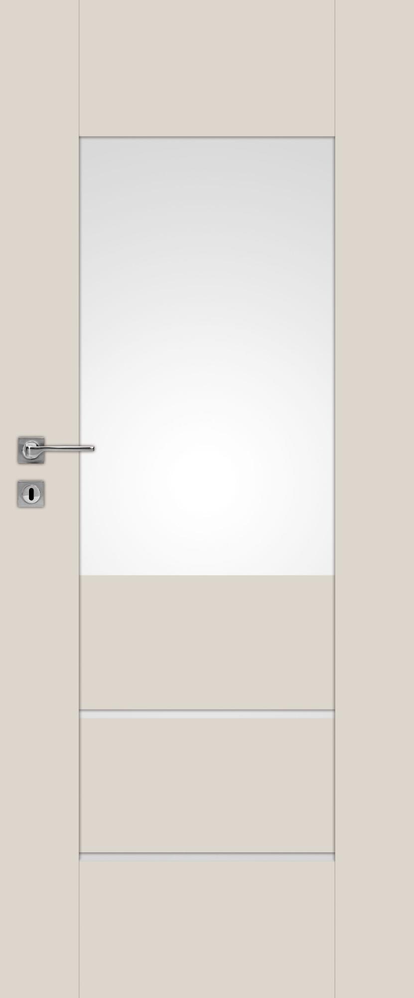 Interiérové dveře DRE EVEN 2