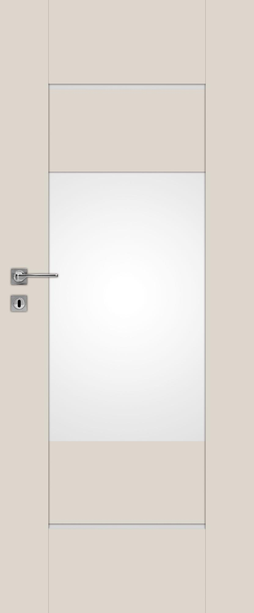 Interiérové dveře DRE EVEN 4