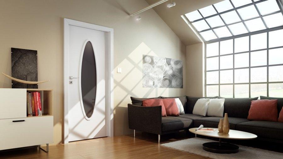 Interiérové dveře DRE Blanco 20