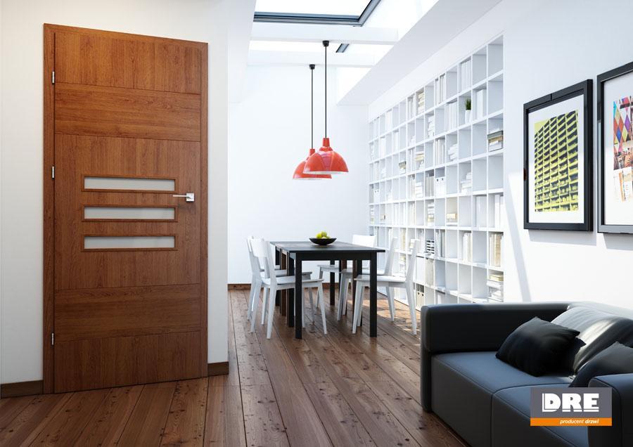 Interiérové dveře DRE FINEA B 50