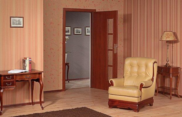 Interiérové dveře DRE Deco 40