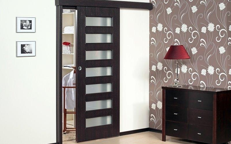 Interiérové dveře DRE PLUS 30