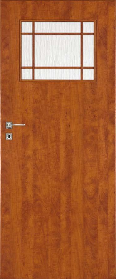 Interiérové dveře DRE Standard 20s