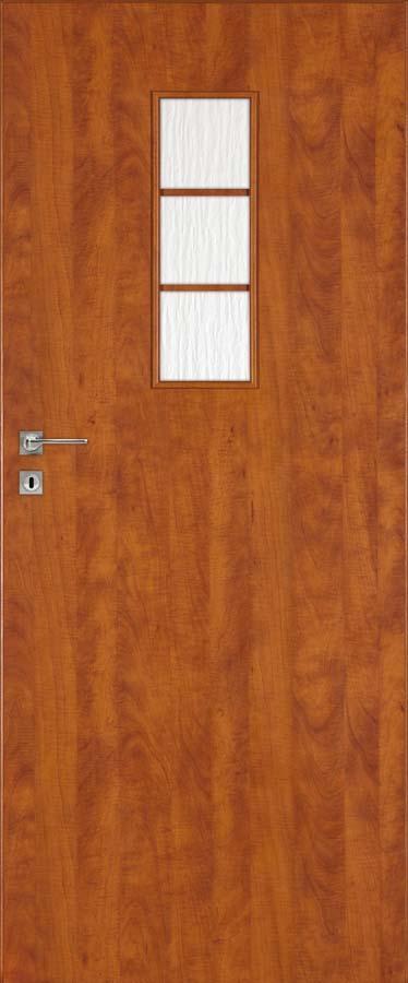 Interiérové dveře DRE STANDARD 50s