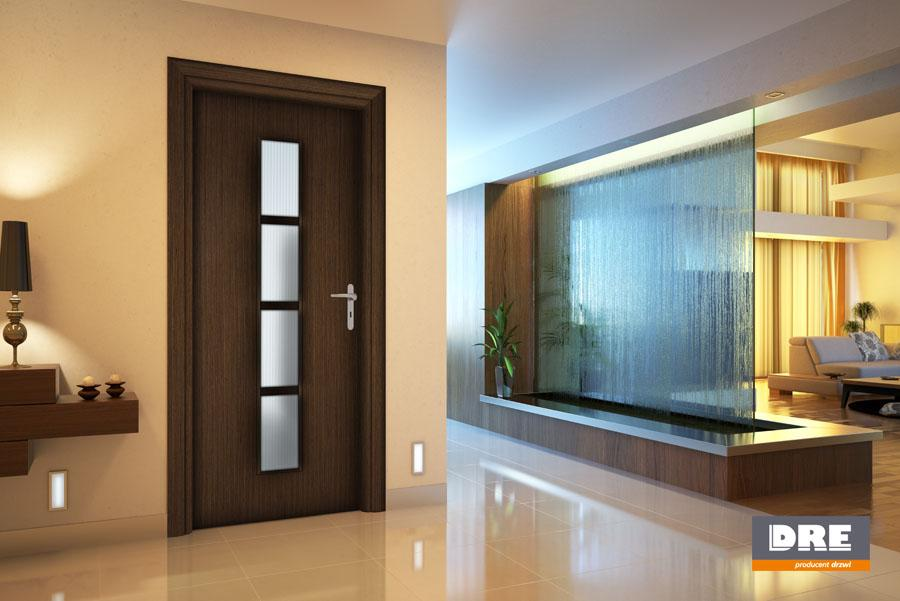 Interiérové dveře DRE ARTE 80