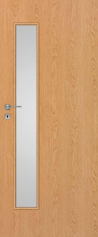 Interiérové dveře DRE Ascada 40