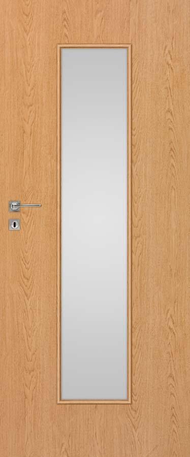 Interiérové dveře DRE Ascada 50
