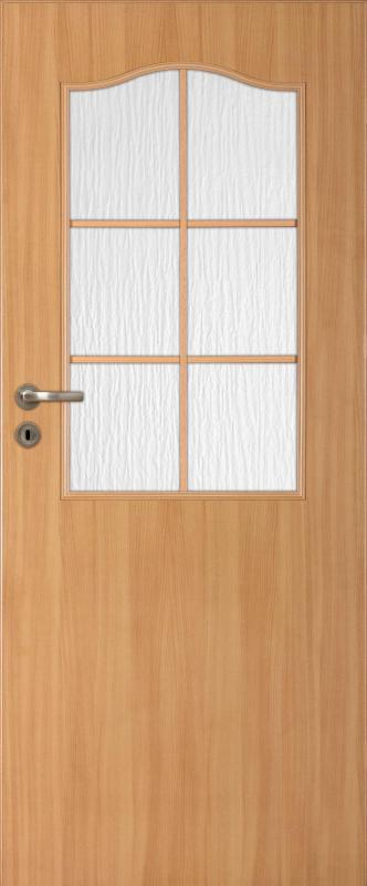 Interiérové dveře DRE LACK 30s