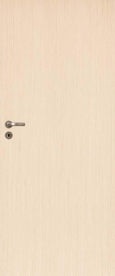Interiérové dveře DRE Standard 10 přírodní dýha (NATURA)