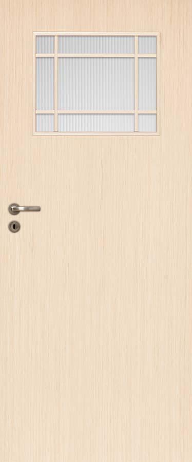 Interiérové dveře DRE Standard natura 20s