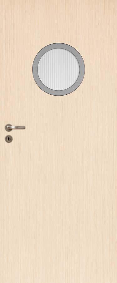 Interiérové dveře DRE Standard natura 40 Bulaj