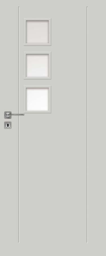Interiérové dveře DRE BINITO 11