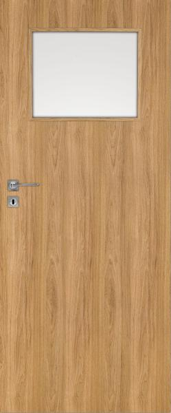 Interiérové dveře DRE Standard 20 CPL