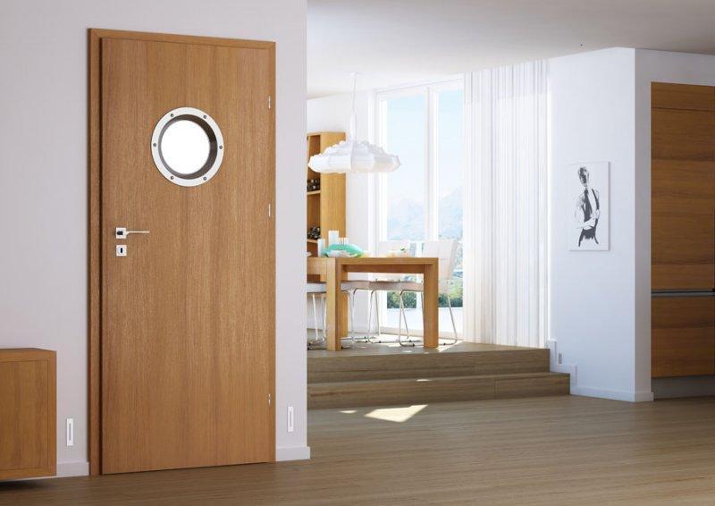 Interiérové dveře DRE STANDARD 60 CPL