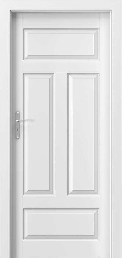Interiérové dveře Porta Royal Premium - model P