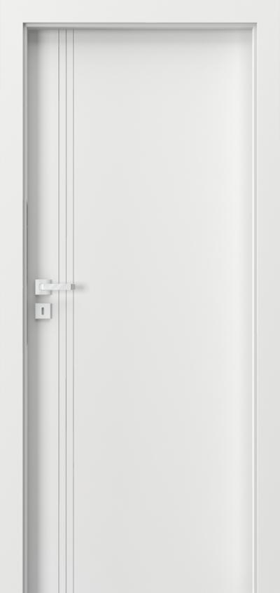 Interiérové dveře Porta Vector Premium - B