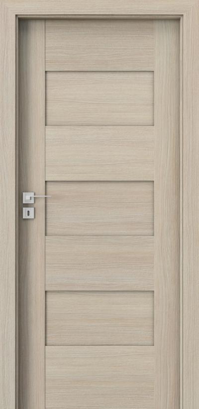 Interiérové dveře Porta Koncept - model K.0