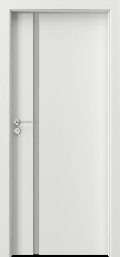 Interiérové dveře Porta Focus Premium 4.A
