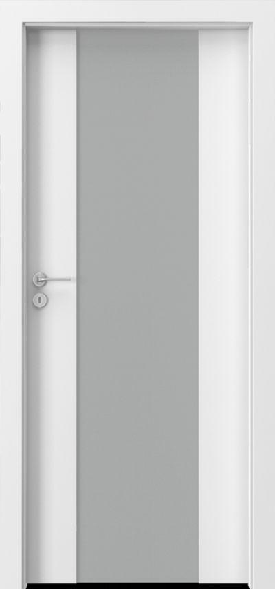 Interiérové dveře Porta Focus Premium 4.B
