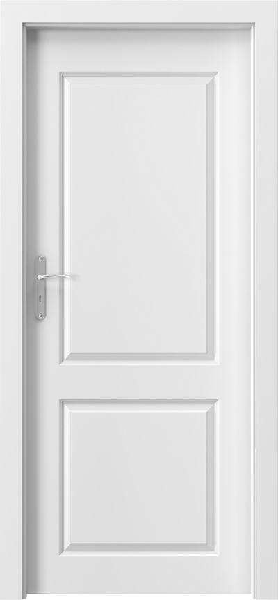 Interiérové dveře Porta Royal Premium - model A