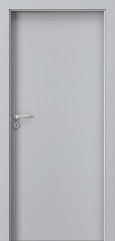 Interiérové dveře Porta Decor - model P