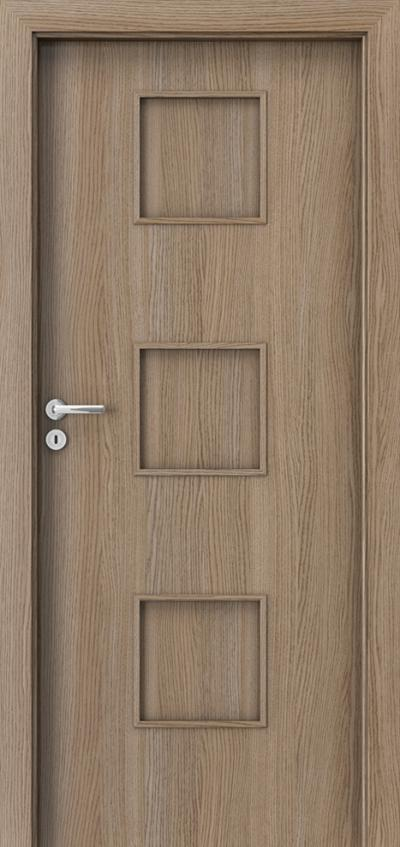 Interiérové dveře Porta Fit - model C.0