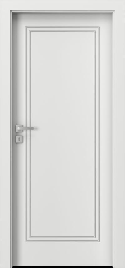 Interiérové dveře Porta Vector Premium - U