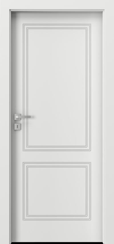 Interiérové dveře Porta Vector Premium - V