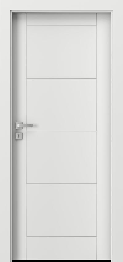 Interiérové dveře Porta Vector Premium - W