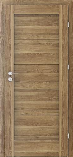 Interiérové dveře VERTE HOME B0