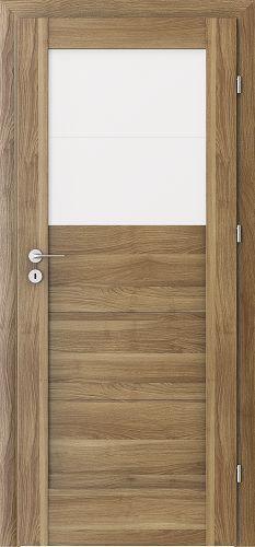 Interiérové dveře VERTE HOME B2
