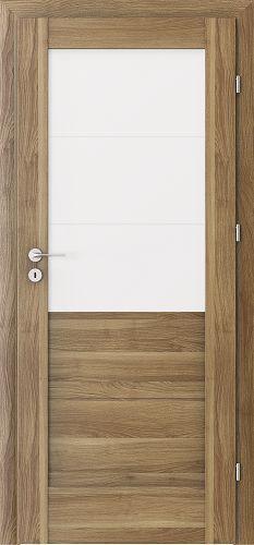 Interiérové dveře VERTE HOME B3