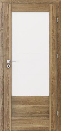 Interiérové dveře VERTE HOME B4
