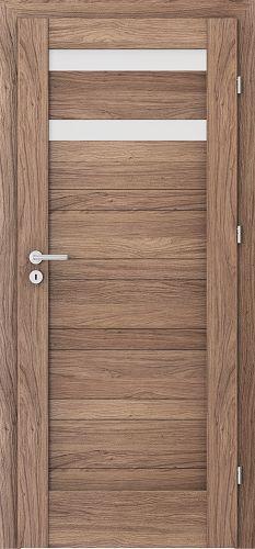 Interiérové dveře VERTE HOME D2