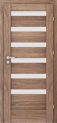 Interiérové dveře VERTE HOME D6